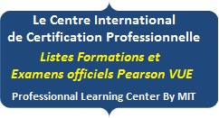 Centre Internal de Certification Professionnelle